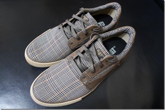 新鞋~錢呀...